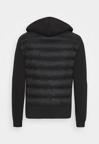 Peuterey - Down jacket - black - 1
