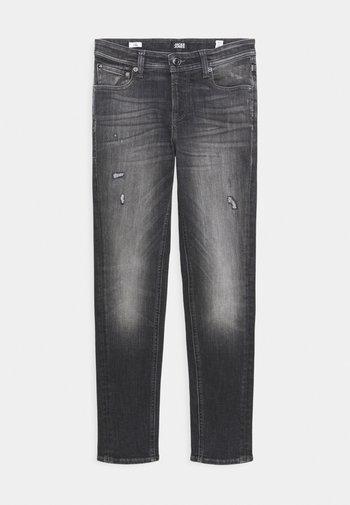 JJIGLENN JJORIGINAL - Jeans a sigaretta - grey denim