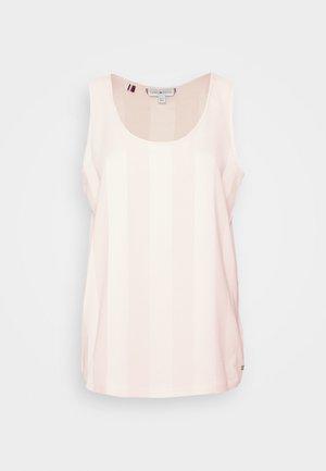 FIFI TOP  - Bluzka - pale pink