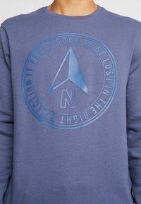 Pier One - Sweater - dark blue - 5