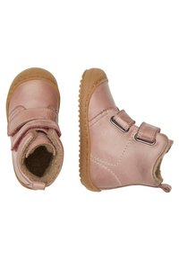 Naturino - BUBBLE VL - Classic ankle boots - pink - 1