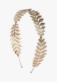 Six - Hair styling accessory - gold - 1