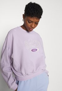 Gina Tricot - EVE  - Sweatshirt - orchid - 3