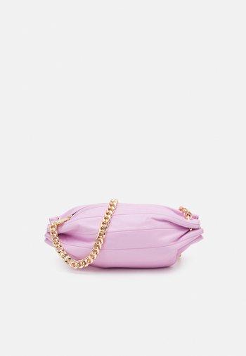 PIKKU KARLA BAG - Across body bag - pastel lavender