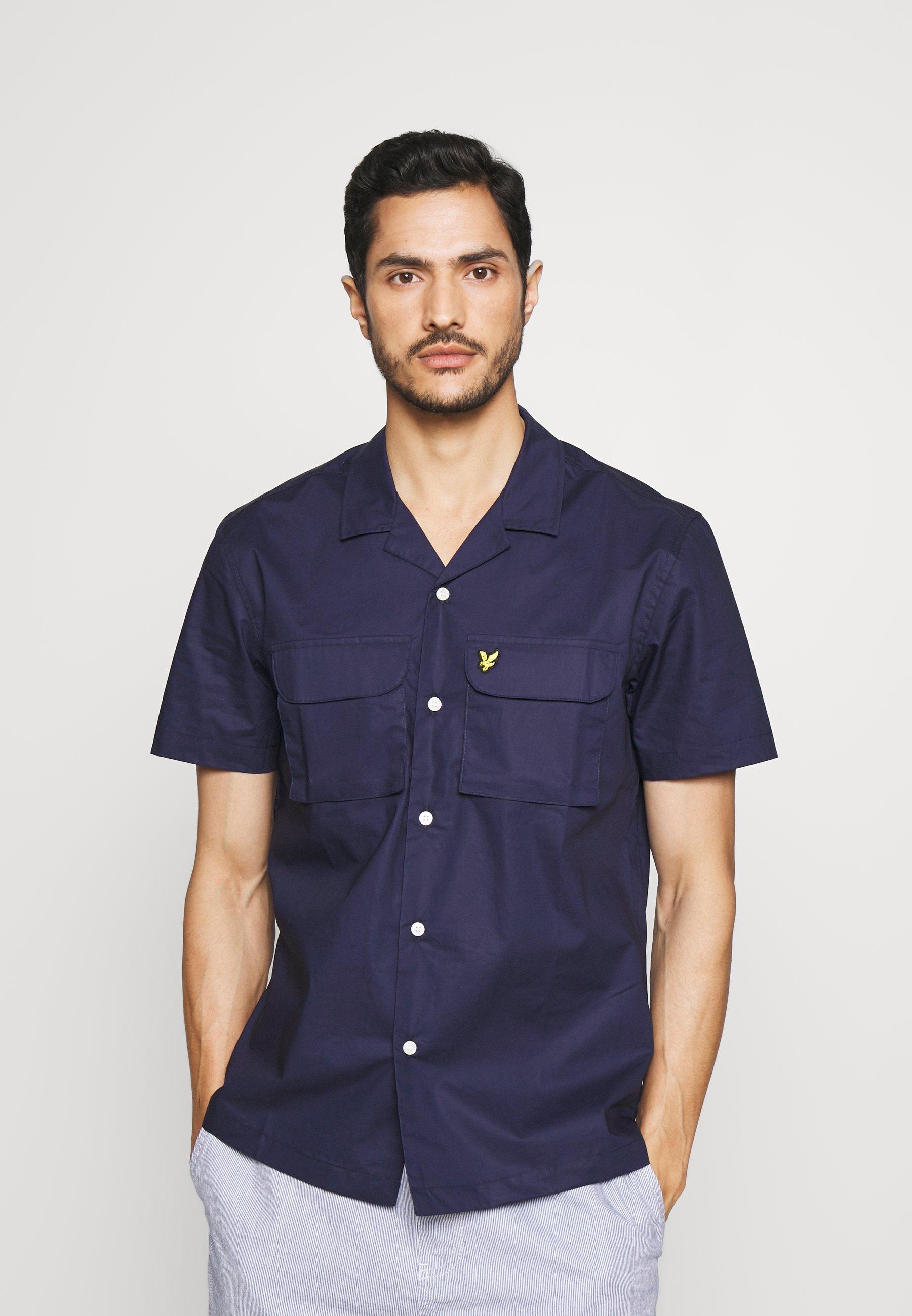 Men UTILITY POCKET SHIRT - Shirt