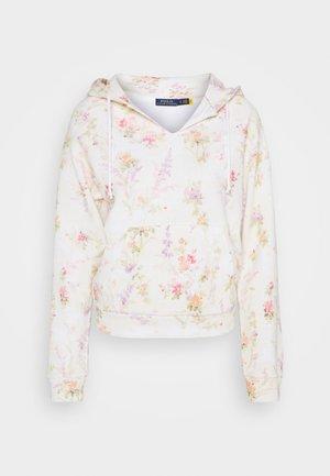 Sweatshirt - watercolor
