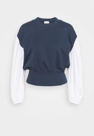 SONNY  - Sweatshirt - shadow/white