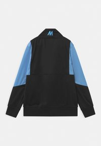 Monta Juniors - JACOB UNISEX - Training jacket - jet black - 1