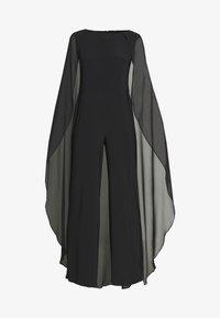 Lauren Ralph Lauren - CLASSIC COMBO - Jumpsuit - black - 6