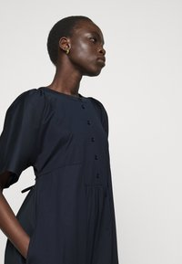 WEEKEND MaxMara - MERLOT - Jerseyklänning - ultramarine - 5