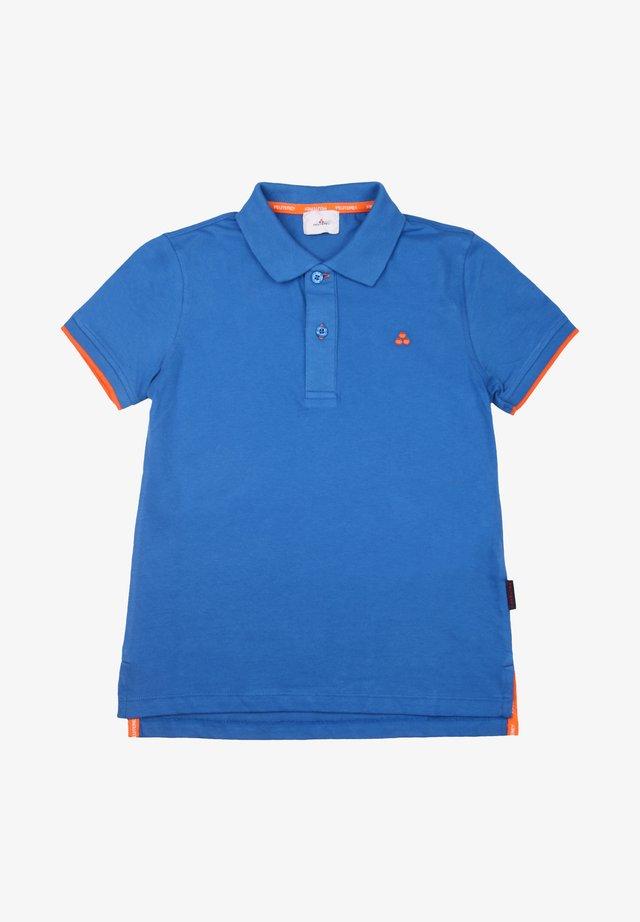 Polo - blu