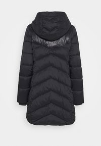 Barbour International - PORTIMAO QUILT - Winter coat - black - 1