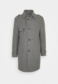 DRYKORN - SKOPJE - Short coat - grey - 4