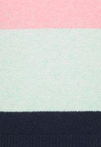 Marks & Spencer London - STRIPE TEE - Triko spotiskem - multi-coloured - 2