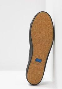 Keds - TRIPLE KICK - Sneakersy niskie - black - 6