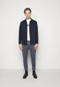 DRYKORN - LAWEE - Summer jacket - dark blue - 1