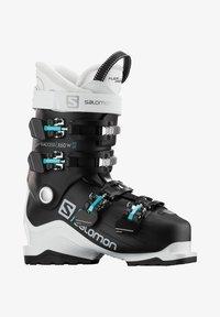 "DAMEN ""X ACCESS X60 W WIDE"" - Ski boots - schwarz / weiss (910)"