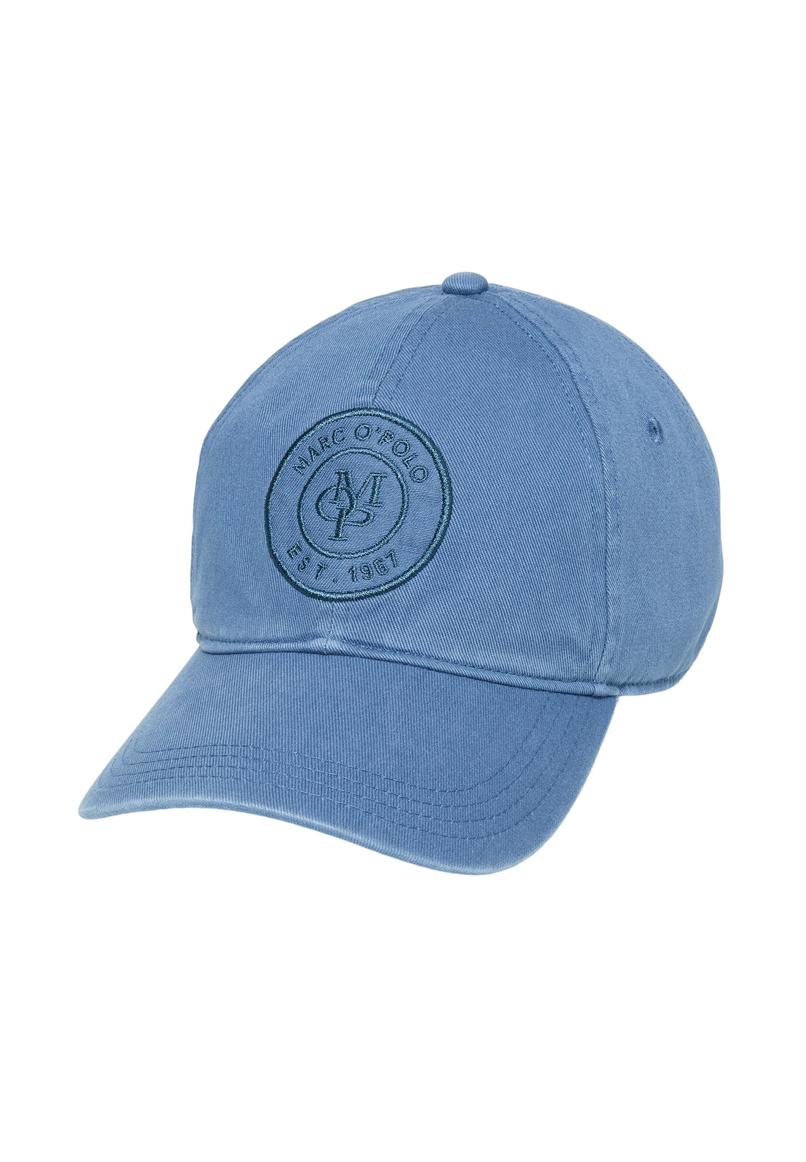 Marc O'polo Cap - Dark Blue/blau