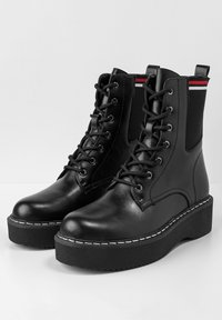 Betsy - Ankle boots - schwarz - 3