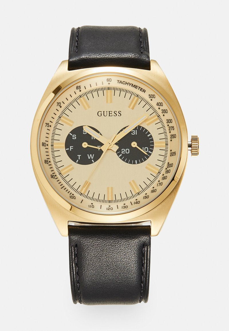 Guess - Uhr - champagne