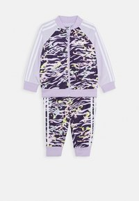 adidas Originals - SET - Survêtement - purple/multi - 0