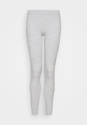 LEGGINGS LEGACY - Collants - mottled grey