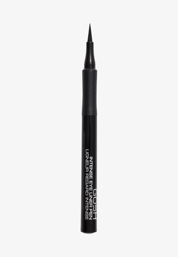 INTENSE EYE LINER PEN - Eyeliner - 01 black