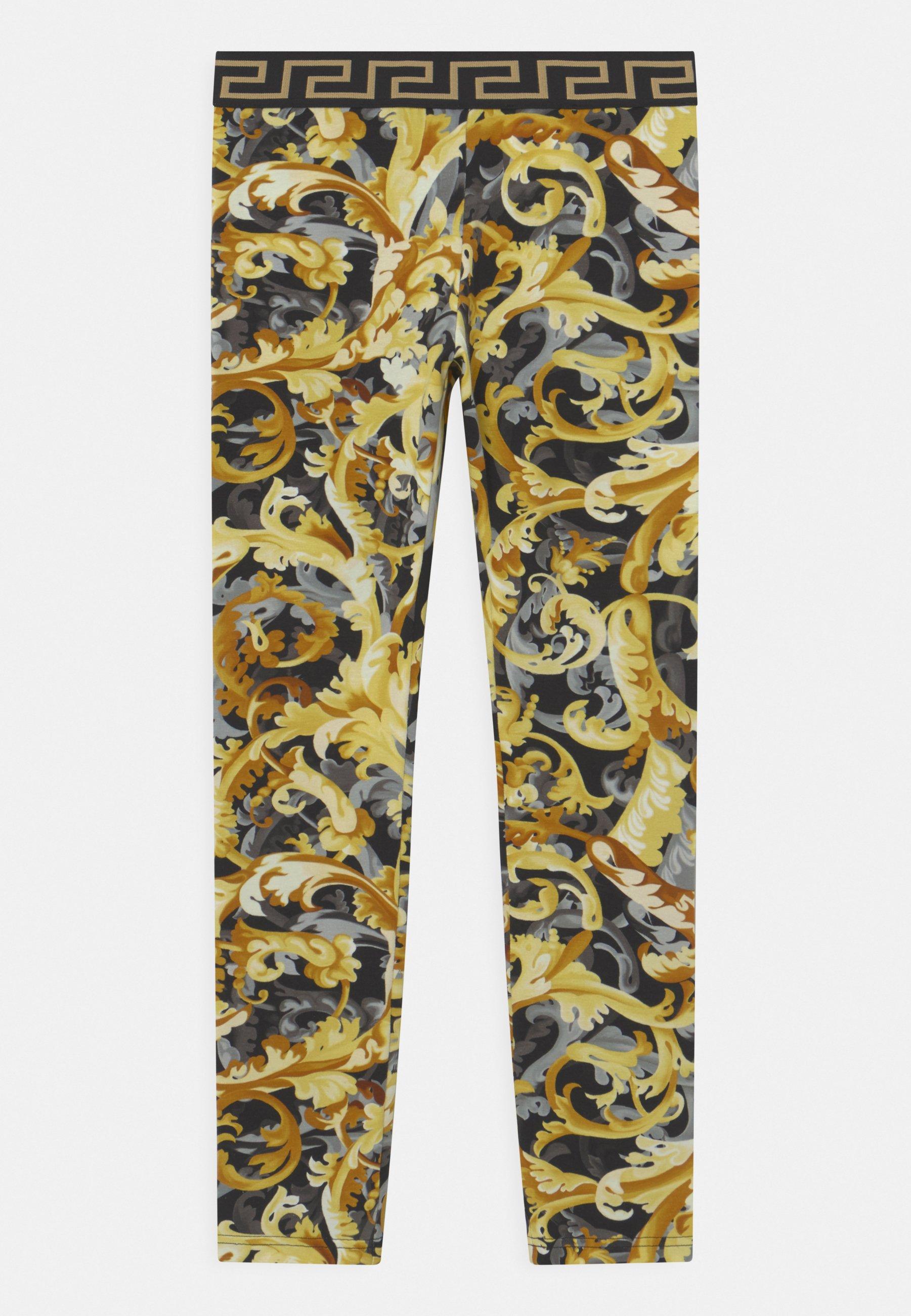 Kids BAROCCOFLAGE - Leggings - Trousers