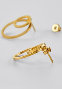 Heideman - EAR JACKET 2 -IN -1 - Earrings - goldfarben - 2