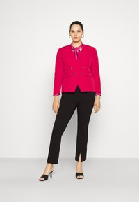 CAPSULE by Simply Be - OLIVIA NEW STYLE TROPHY - Blazer - red - 1