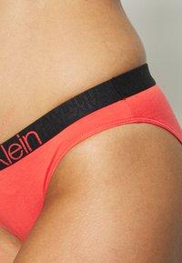 Calvin Klein Underwear - Alushousut - punch pink - 3