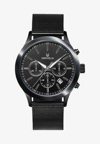 Orphelia - HARMONY - Chronograph watch - black - 1