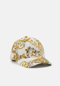 Versace Jeans Couture - Cappellino - white/gold - 2