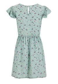 DeFacto - Day dress - turquoise - 1