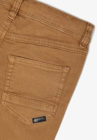 Name it - NKMTHEO  - Slim fit jeans - medal bronze - 6