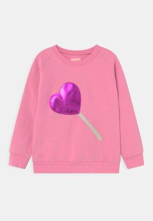 SWEET HEART - Sweater - pink