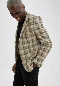 DeFacto - Blazer jacket - brown - 3