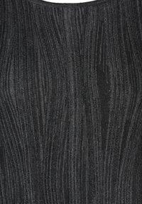 Zizzi - Jumper dress - dark grey - 4