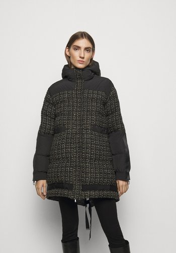 GIANMARIA QUILTED COAT
