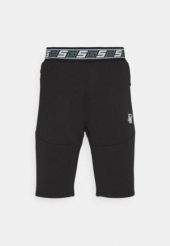 EXHIBIT FUNCTION - Shorts - black