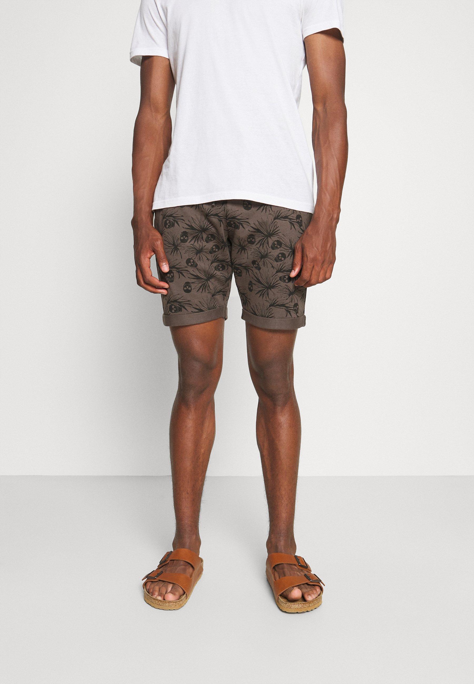 Men WOLFGANG - Shorts