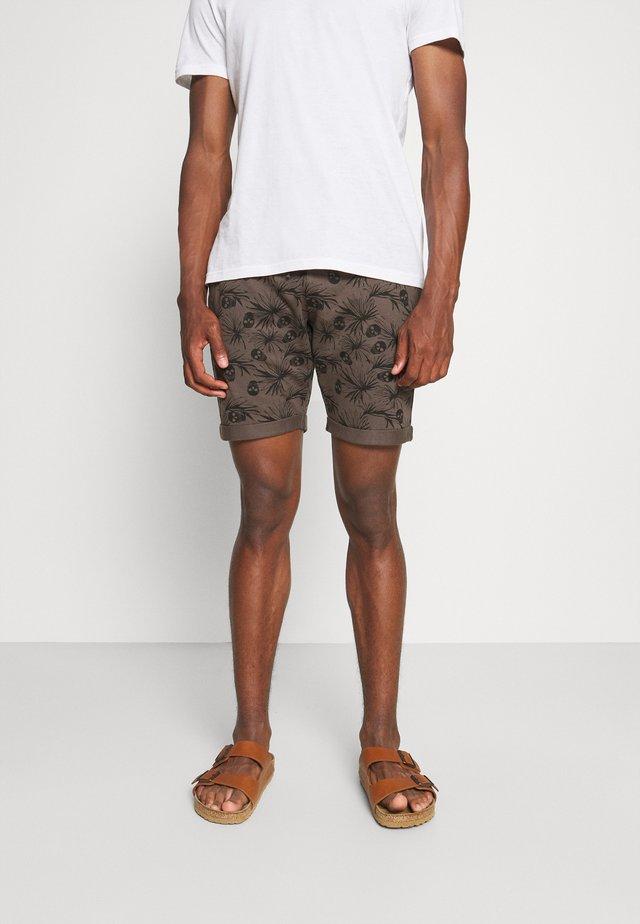 WOLFGANG - Shorts - anthra