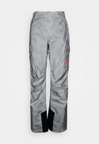 Helly Hansen - SWITCH INSULATED PANT - Skibukser - snow - 0