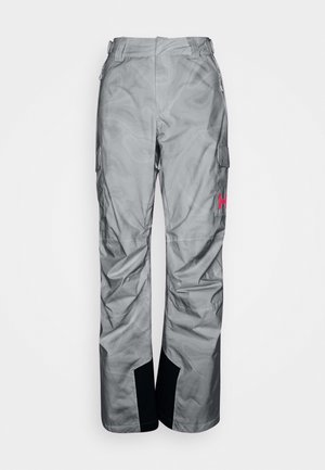 SWITCH INSULATED PANT - Talvihousut - snow