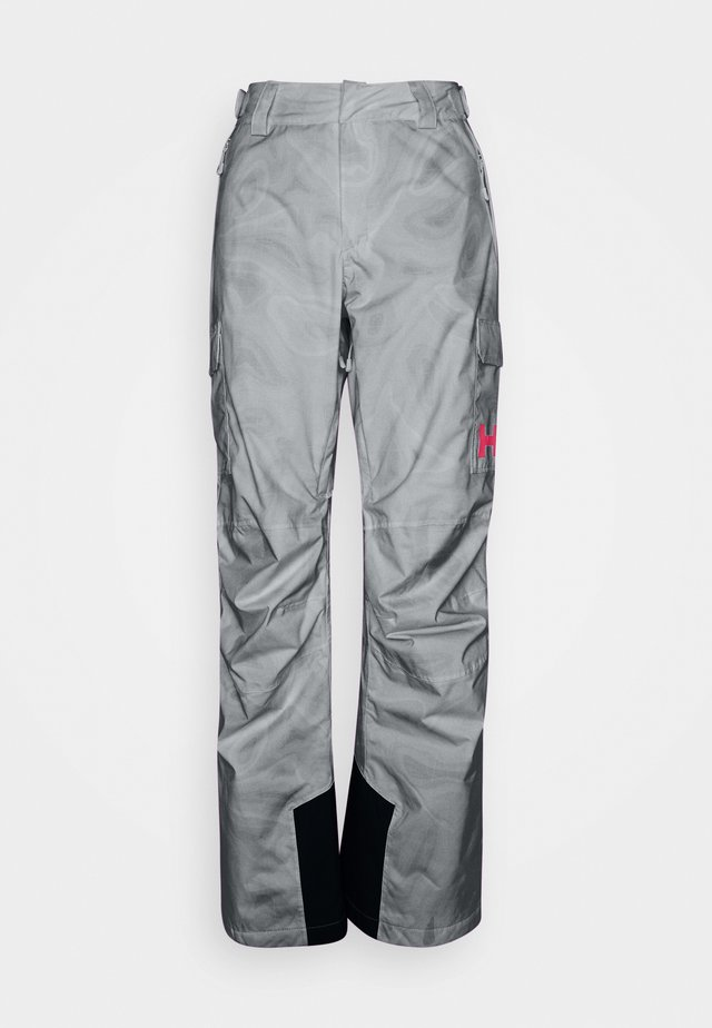 SWITCH INSULATED PANT - Skibukser - snow