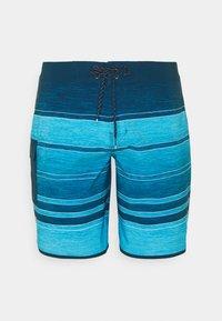 Billabong - STRIPE PRO - Swimming shorts - navy - 0