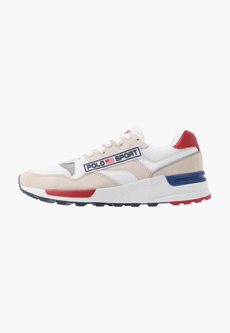 Polo Ralph Lauren - Trainers - white