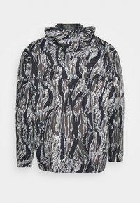 URBN SAINT - WILLIAM JACKET - Summer jacket - brown - 1