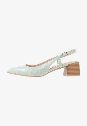 FELICE - Classic heels - mint