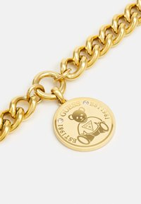 Guess - VINTAGE BEAR - Necklace - gold-coloured - 2